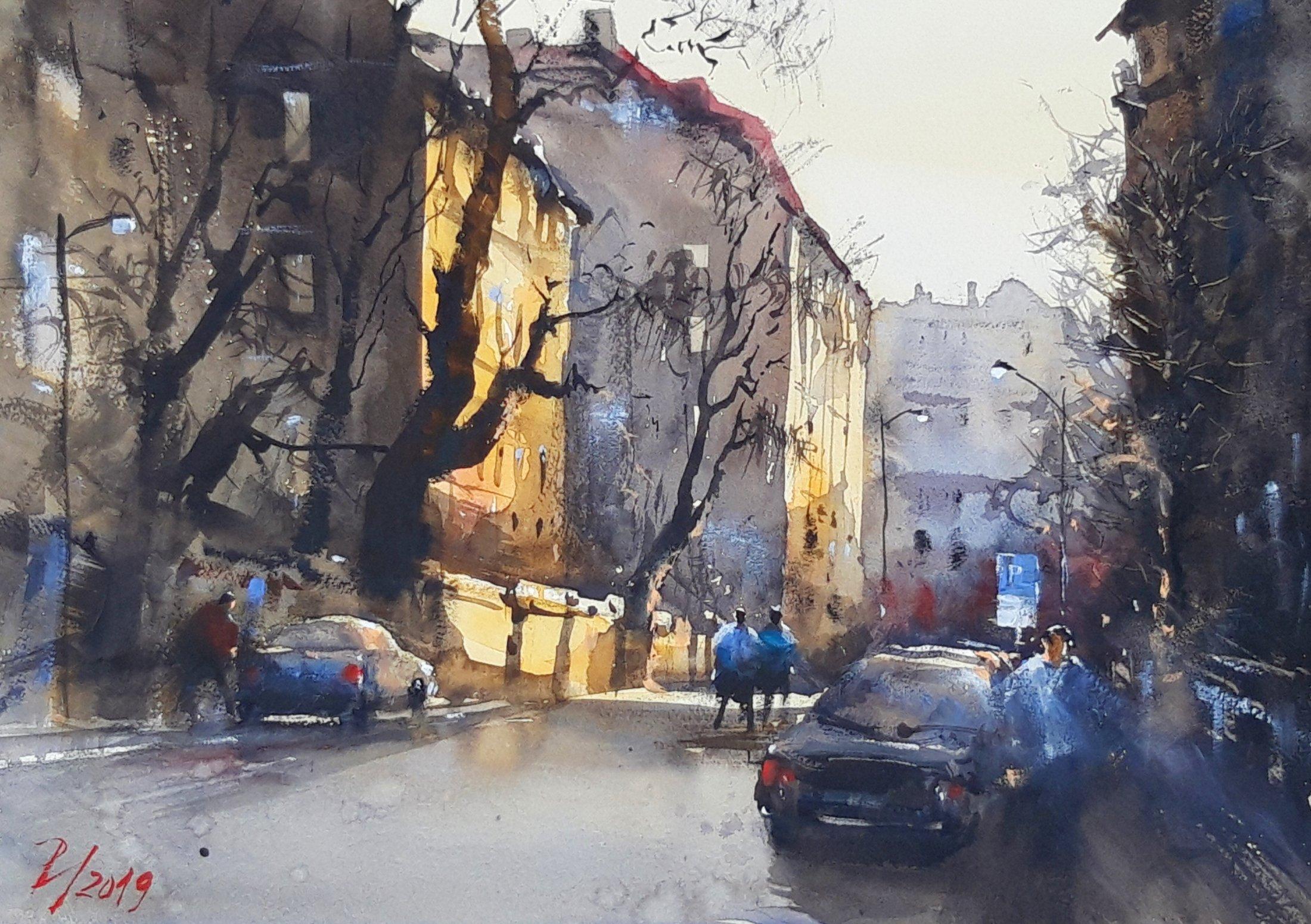 Klemensova_street
