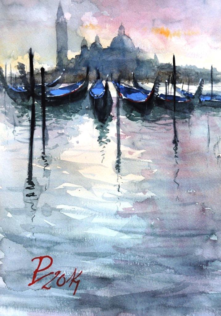 Venice-XI